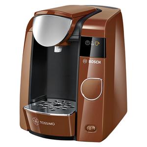 Bosch Tassimo Joy TAS4501 / TAS4503 Heißgetränkeautomat bei Real erhältlich