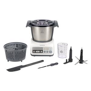 Kenwood kCook CCC200WH Kompakt-Küchenmaschine bei Kaufland erhältlich