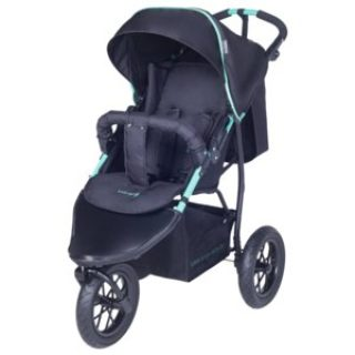 Knorr-Baby Joggy S 3-Rad Jogger im Real Angebot ab 9.7.2018