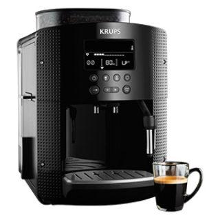 Krups EA8150 Espresso-Kaffee-Vollautomat: Real Angebot ab 19.11.2018