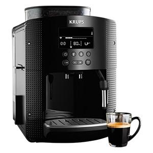 Krups EA8150 Kaffee-Vollautomat im Real Angebot