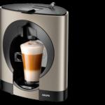 Krups KP110T Dolce Gusto Oblo Titanium Kaffeemaschine im Penny Markt Angebot [KW 13 ab 28.3.2018]