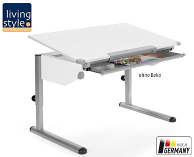 Living Style Kinder-Schreibtisch im Aldi Süd Angebot