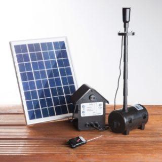 Mauk Solar-Teichpumpe im Angebot » Norma 5.4.2017 - KW 14