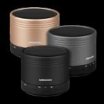Medion Life E61037 Lautsprecher mit Bluetooth-Funktion im Angebot bei Aldi Nord [KW 26 ab 29.6.2017]