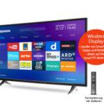Aldi Nord: Medion Life P17127 MD 31153 Smart-TV Fernseher im Angebot