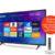 Medion Life P17127 MD 31153 42,5-Zoll Smart-TV-Fernseher
