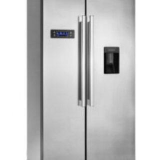Medion MD 37129 Side-by-Side Kühlschrank im Angebot » Norma 6.6.2017 - KW 23