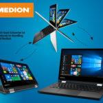 Medion Akoya E2228T Notebook im Aldi Süd Angebot ab sofort