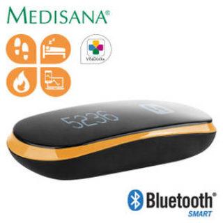 Medisana Activity Tracker ViFit connect im Real Angebot