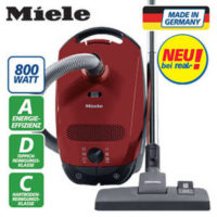 Miele Classic C1 Special Ecoline Bodenstaubsauger im Real Angebot