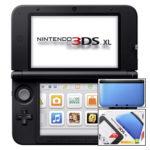 Nintendo 3DS XL Konsole im Angebot bei Real 28.8.2017 - KW 35