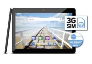 Odys Thor 10 plus 3G Tablet-PC