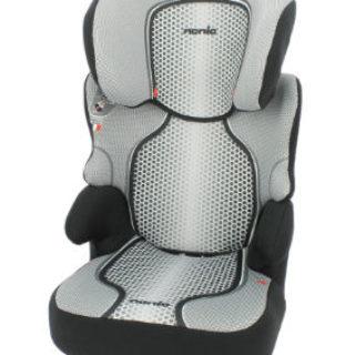 Osann BeFixSP Kindersitz im Real Angebot