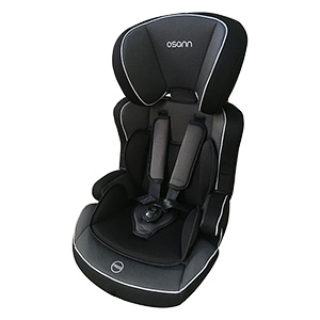 Osann Lupo Plus Kindersitz im Angebot » Real 2.12.2019 - KW 49