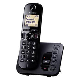 Panasonic KX-TGC220GB Schnurlos-DECT-Telefon im Real Angebot