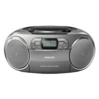 Philips Stereo-CD-Soundmaschine AZB600 mit DAB+ bei Real ab 30.10.2017 erhältlich