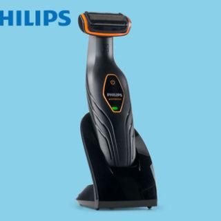 Philips Herren-Körperrasierer BG2024/15 im Real Angebot