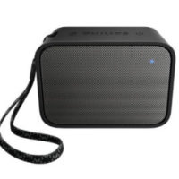 Philips BT110C PixelPop Bluetooth-Lautsprecher im Real Angebot