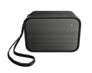 Philips BT110C PixelPop Bluetooth-Lautsprecher