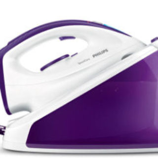 Philips Dampfgenerator GB 6612/30: Real Angebot