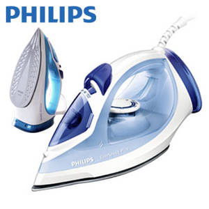 Philips GC 2040/77 Easy Speed Plus Dampfbügler im Real Angebot