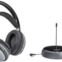 Philips SHC 5200 Funkkopfhörer im Angebot bei Kaufland [KW 5 ab 1.2.2018]