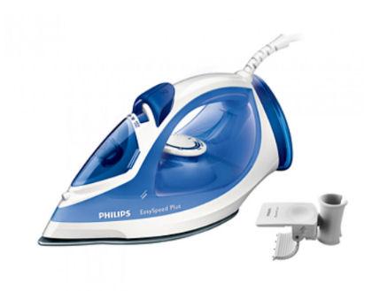 Real: Philips GC 2046/27 Dampfbügler im Angebot