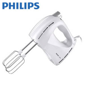 Real: Philips HR 3741/00 Handmixer im Angebot [KW 23 ab 6.6.2017]