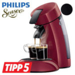 Real: Philips Senseo HD 7817 Kaffee-Padautomat New Original im Angebot