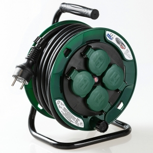 Norma: PowerTec Electric Garten-Stromverteiler IP44 im Angebot