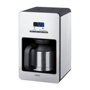 Quigg Kaffeeautomat Mit Edelstahl Thermokanne Im Aldi Nord Angebot