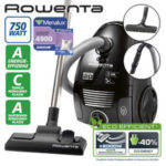 Rowenta RO 2335 EA Power Space Bodenstaubsauger im Real Angebot