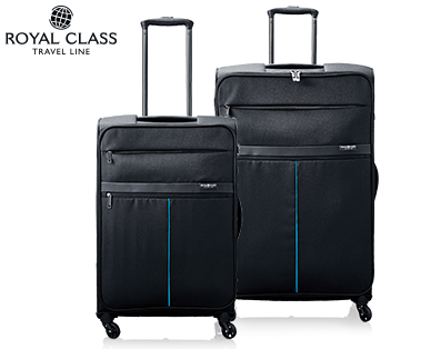 aldi s d royal class travel line trolley set ultraleicht im angebot. Black Bedroom Furniture Sets. Home Design Ideas