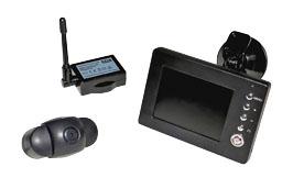 Rückfahrkamera-System-Kaufland
