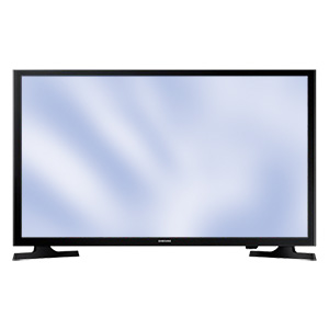samsung ue40j5250 40 zoll fullhd led tv fernseher bei real. Black Bedroom Furniture Sets. Home Design Ideas