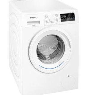 Siemens WM14N2M0 A+++ Waschmaschine: Real Angebot