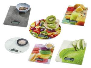 Silvercrest Küchenwaage bei Lidl erhältlich