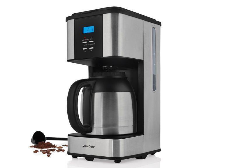 Lidl: Silvercrest SKA 1000 A1 Kaffeeautomat im Angebot