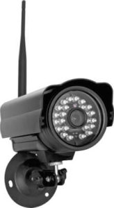 Smartwares WiFi 720 P Überwachungskamera
