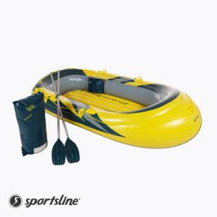 sportsline schlauchboot im aldi nord angebot. Black Bedroom Furniture Sets. Home Design Ideas