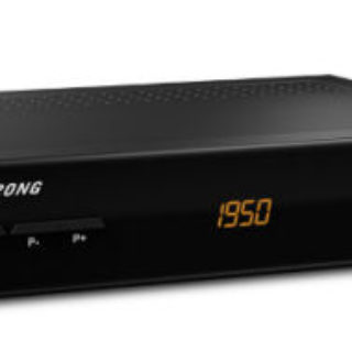 Strong SRT 7806 HDTV-SAT-Receiver im Real Angebot