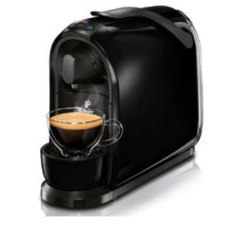 Tchibo Cafissimo Pure Kaffee-Kapselautomat im Real Angebot ab 16.7.2018