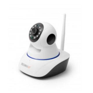 Technaxx TX-23+ Plus IP-Überwachungskamera im Angebot » Norma 22.11.2017 - KW 47