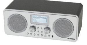 Telefunken RI1001 Internetradio