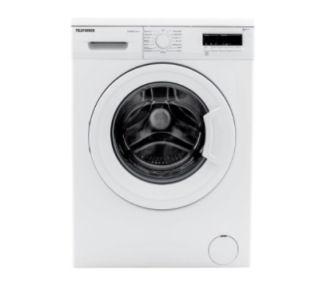 Telefunken TFWM0541 A+++ Waschautomat / Waschmaschine: Real Tipp der Woche ab 10.9.2018 – KW 37