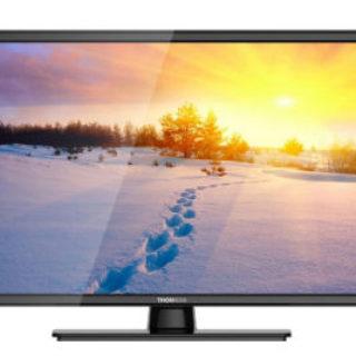 Thomson 22FC3116 22-Zoll Full-HD Fernseher im Angebot bei Real 16.10.2017 - KW 42