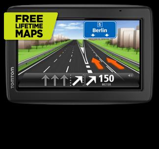 TomTom START 25 M EU Navigationssystem im Penny Markt / Marktkauf Angebot