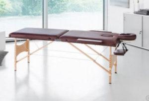 Topfit Massageliege bei Norma erhältlich
