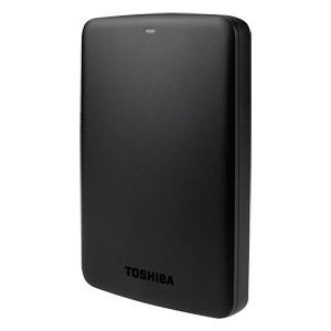 Toshiba CANVIO Basics 2 TB Festplatte im Real Angebot [KW 8 ab 19.2.2018]